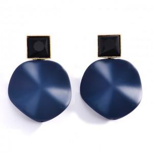 گوشواره R113 آبی