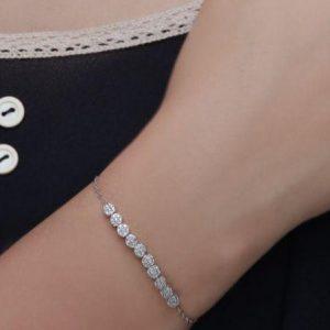 دستبند مدل S121