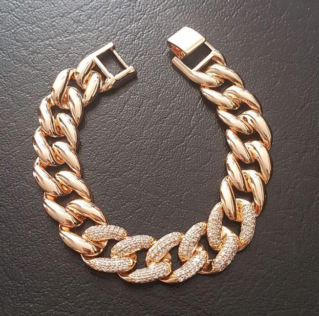 دستبند مدل B139