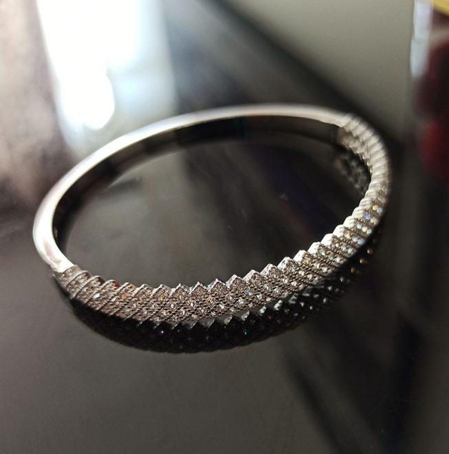 دستبند مدل S153