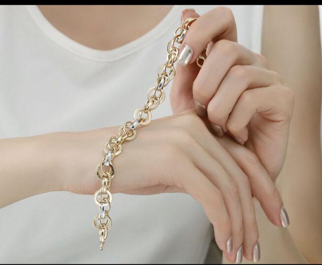 دستبند مدل S172