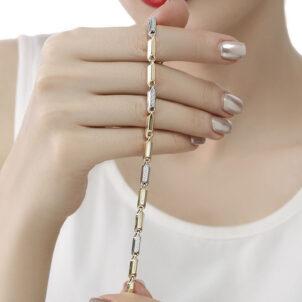 دستبند مدل S173